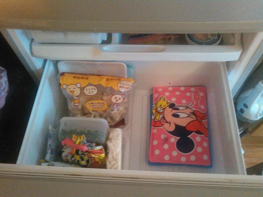 冷蔵庫の断捨離・片付け