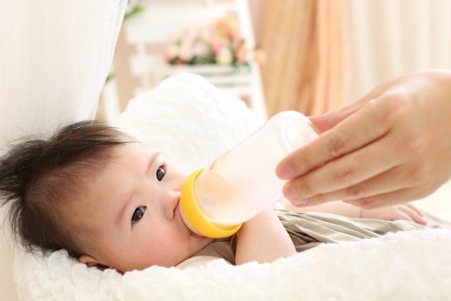 フレシャスが赤ちゃんのミルク作りにベストな9つの理由