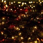 主婦もクリスマスデザインを楽しむ♪ネイルから始まるウキウキ気分(^^)