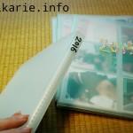 ズボラ流簡単アルバム作り~写真整理の仕方を決めると楽ちん!育児日記カードを手作りしよう