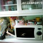 こんまり流を実践すると片付けが上手になる効果があった!キッチン周りの片付けフォーアフター