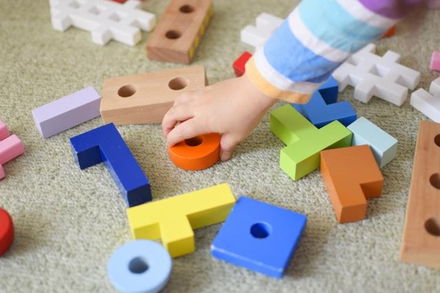 子育て中の断捨離は片付いた家を目指さない!片付けられないイライラは考え方を変えて解決