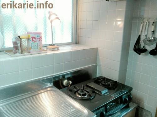 キッチンのお片付け~調味料の置き場所