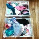 子ども服をこんまり流で片付け。子ども本人によるトキメキチェックのメリット