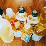 大量の油を捨てる方法と注意点~お金をケチるな!