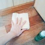 掃除が嫌いな原因は片付けられていないから。物を減らした次のステップ