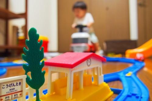 育児中、モノを減らす重要性。断捨離して片付けすると、子育てが楽になる!