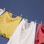 服が少ない事によるデメリットは洗濯がさぼれなくなること。断捨離前に、自分の理想の家事を考えよう