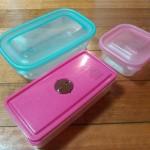 【冷蔵庫の整理】食品の無駄をなくす方法~タッパーを減らすススメ