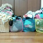 洗濯物を畳むのが面倒だけど、「畳まない収納」はしない理由