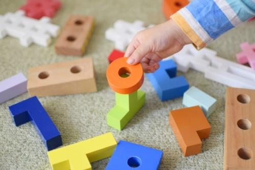 【子どものおもちゃ】片付けないから捨てる!と言う事の矛盾と解決策