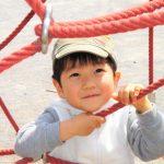 3歳男の子の育児あるある〜意味なくジャンプに怪我ばかり