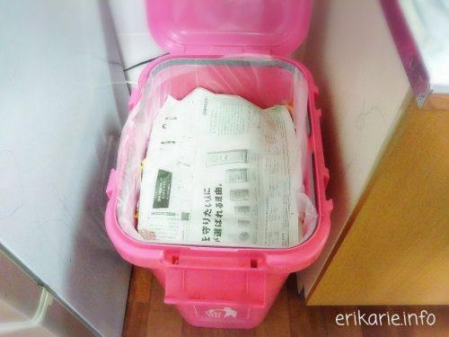 新聞紙の再利用方法