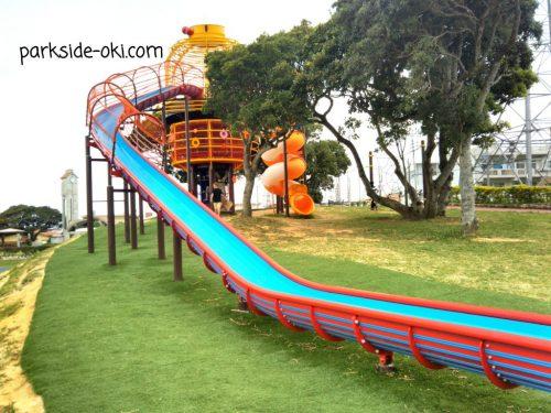 沖縄市 山内公園
