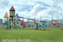 沖縄市 美東公園