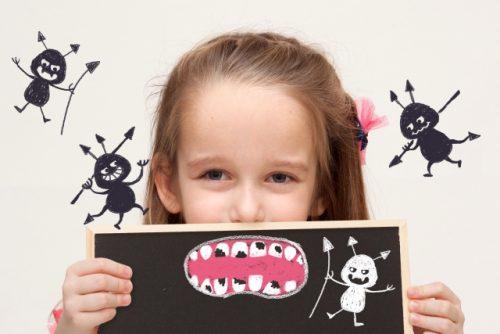 子どもの虫歯治療で消耗中。歯医者通いで失うもの