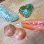 「野菜の下ごしらえが面倒」なら、自家製カット野菜で無駄知らず♪