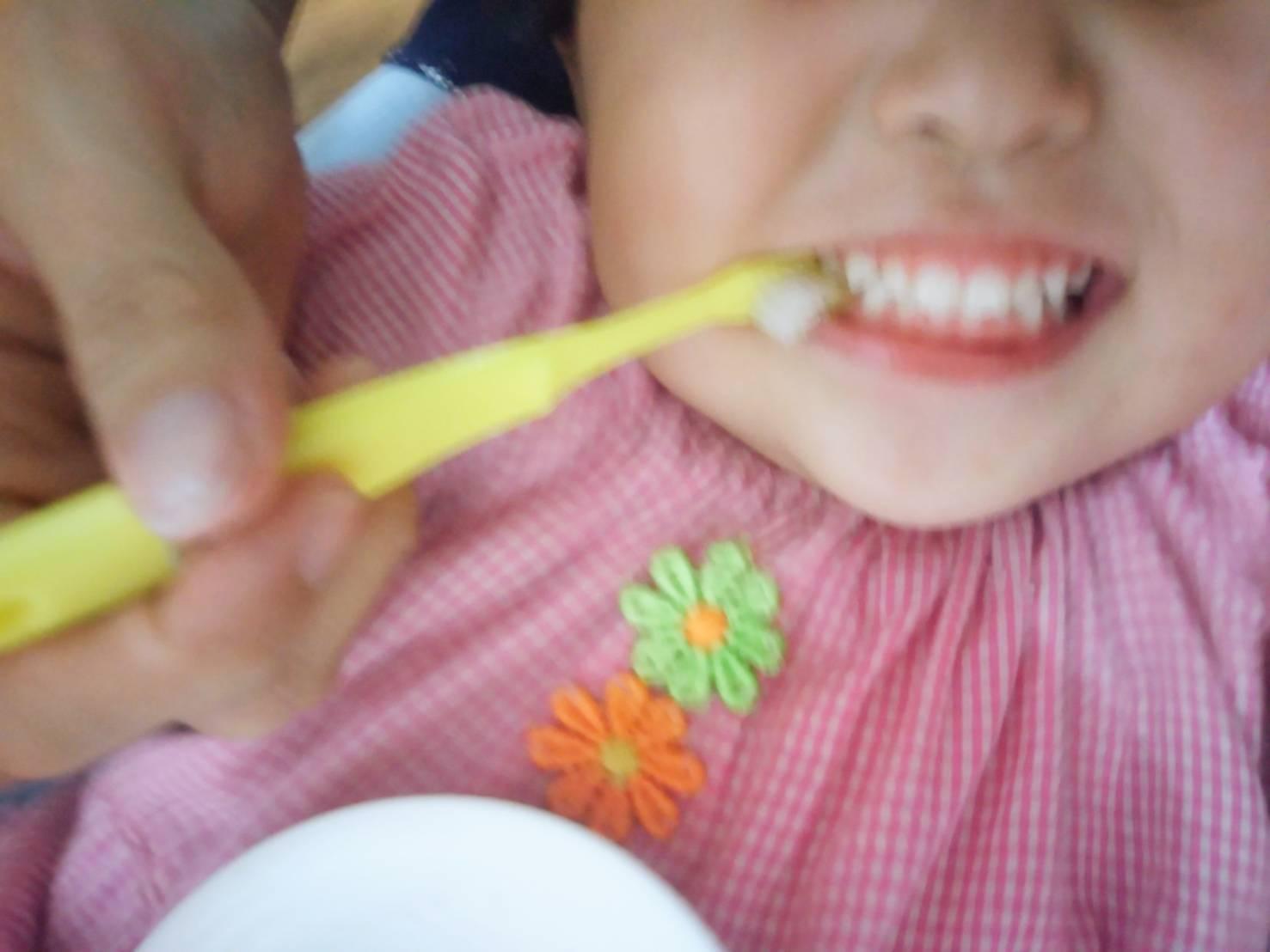 歯磨き粉ブリアンの口コミ