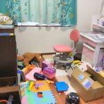「収納ケースがあれば片付く」は勘違い。子ども部屋の片付けビフォーアフター