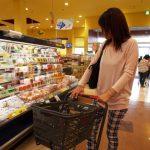 試食販売を断る方法〜買い物メモを持って笑顔で断ろう!