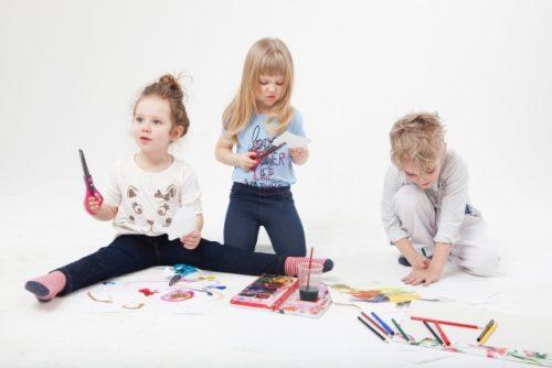 3人育児で身についた技術。子育てに必要なコツとは