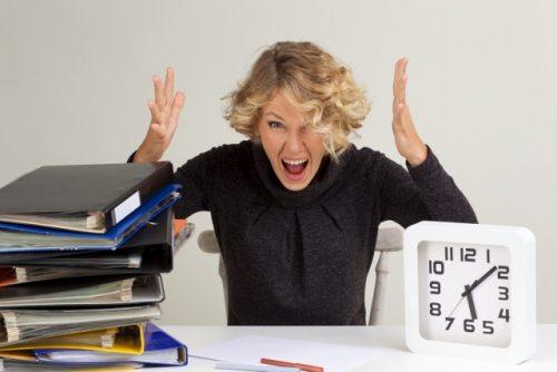 片付けに時間がかかる4つの原因と対処法