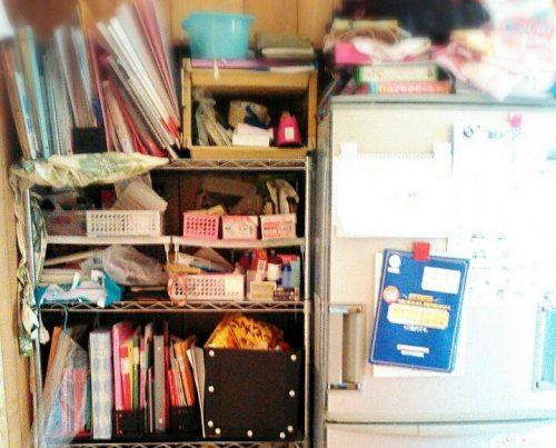 家庭の書類整理 最強の主婦知恵
