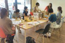 沖縄 整理収納アドバイザー 講座