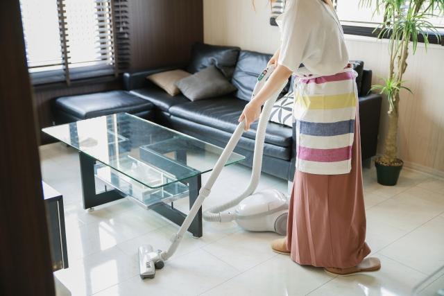 整理収納アドバイザーのお仕事が楽しいと思うポイントと、家事代行との違い