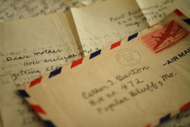 【書類整理】郵便物を収納してはいけない。おしゃれな収納アイディアで失敗する前に