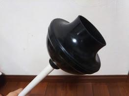 洋式用ラバーカップ