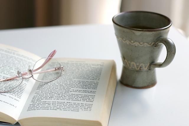 本を読む時間がない主婦にオススメ!時間を作らずに本を読む画期的な方法