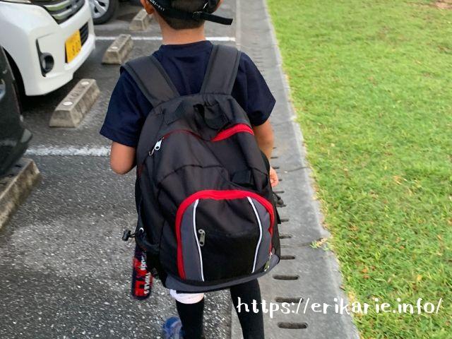 少年野球 1年生