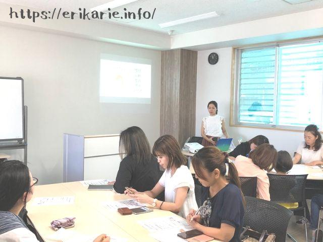 沖縄で整理収納アドバイザーによるお片付け講座開催中