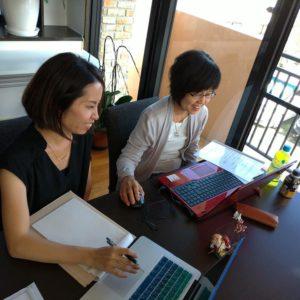 沖縄のワードプレス開設講座