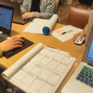 沖縄の主婦によるワードプレス作業会