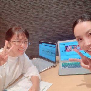 沖縄にて女性のためのワードプレス講座