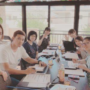 沖縄のブロガーによる読まれるブログの書き方講座