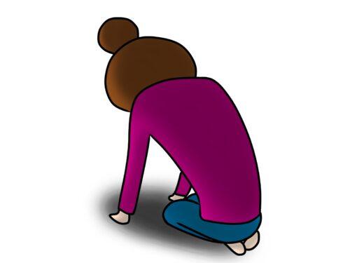 4人目の出産が怖い経産婦